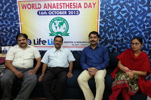 Neurosurgeon in India, Dr  Anoop Singh, Dr  Anoop Kumar Singh